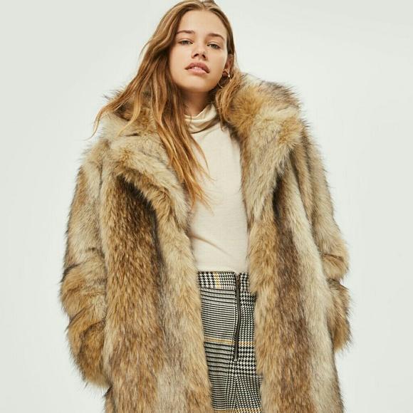 43c0ff4491212 Amiley hot sale Plus size Women Faux Fur Ostrich Feather Soft Fur Coat  Jacket Fluffy Winter